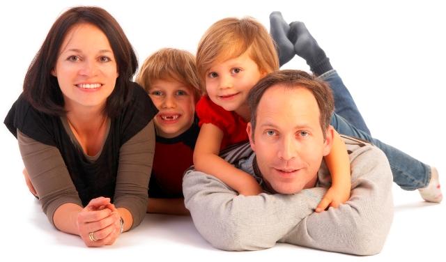Conférence - Cultivez l'harmonie familiale