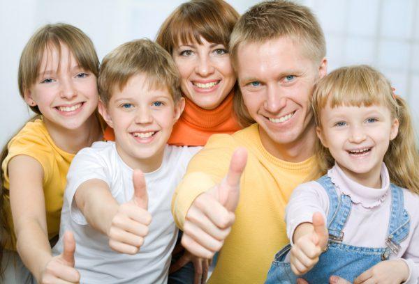Conférence : La PNL au service de la famille.