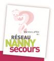 Membre du Réseau Nanny secours