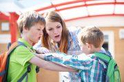Comment aider votre enfant à s'affirmer davantage