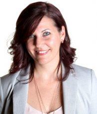 Mélanie Dugas, coach familial