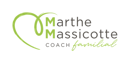 Marthe Massicotte - coach familial