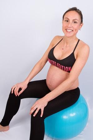 Rester en forme enceinte
