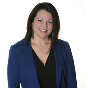 Annie Croteau coach familial
