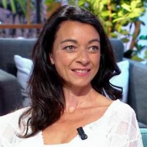 Hélène Lormier, coach familial