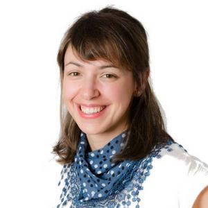 Julie Bilodeau, Éducatrice spécialisée