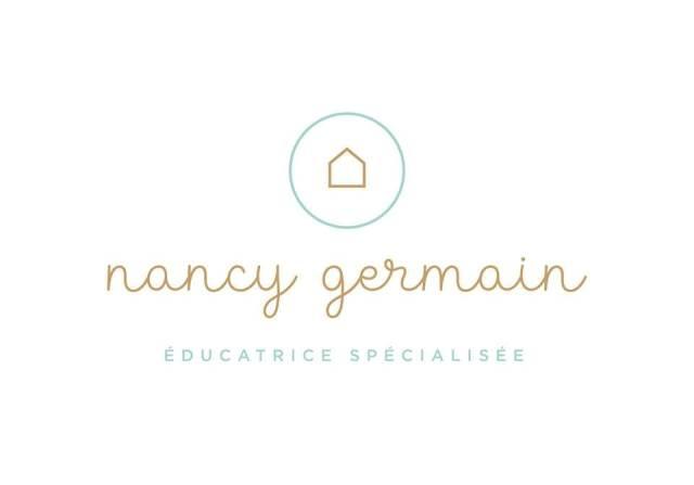Nancy Germain, éducatrice spécialisée à domicile