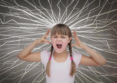 Conférence : La gestion des émotions chez les enfants : facile comme A, B, C?