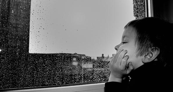L'importance d'apprivoiser l'ennui pour l'enfant