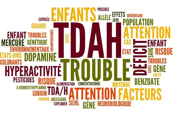"""Conférence """"TDAH au quotidien! Trucs et astuces"""""""