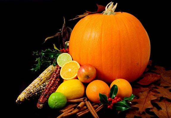 Déjeuner d'Halloween