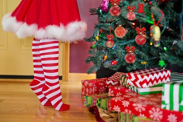 Des cadeaux à faible coûts, c'est possible!