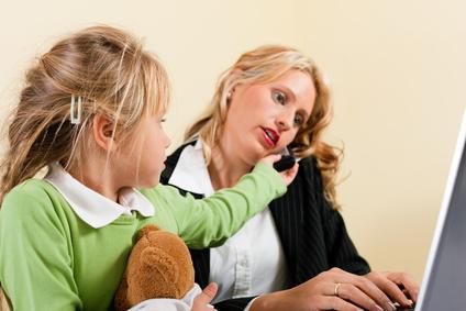 Conciliation Travail/famille, est-ce vraiment possible?