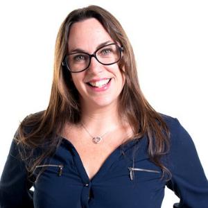 Perrine Mangeot - psychomotricienne et coach familial