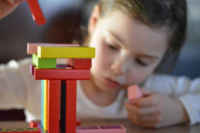 Comment développer la concentration de nos enfants