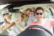 Comment occuper les enfants dans la voiture lors de longs déplacements