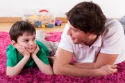 Parler des vraies affaires avec mon enfant