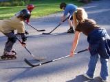 Peut-on permettre à nos enfants de jouer dans la rue?