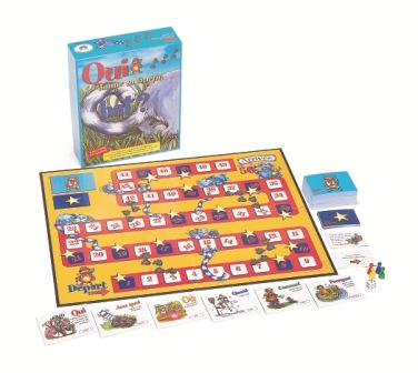 Suggestions de jeux pour stimuler le langage des 2-4 ans