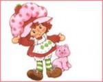 Muffin anglais tartinade fraisinette