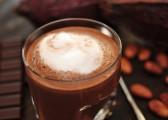 Latté chocolaté
