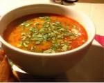 Soupe-repas réconfortante