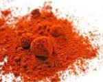 Casserole de riz au paprika