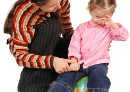 Garderie en milieu familial