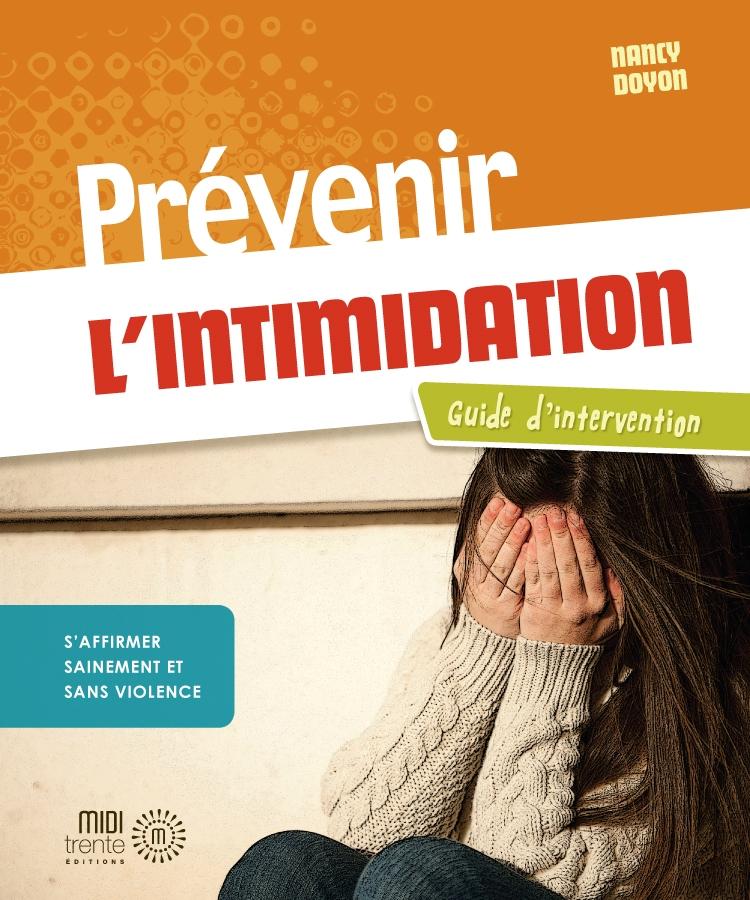 prevenir intimidation