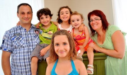 famille lequin 2010