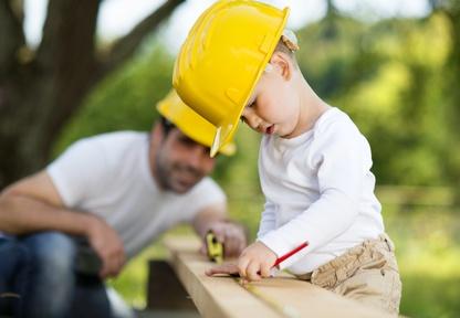 Laisser l'enfant apprendre de ses erreurs