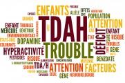 Le TDAH ou Trouble déficitaire de l'attention avec ou sans hyperactivité
