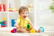 Qu'est-ce qui stimule réellement les bébés ?