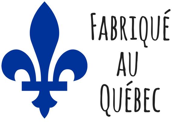 Fabrique au Québec