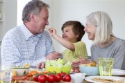 Gérer les grands-parents, quel chaos!