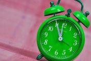 Stratégies pour s'adapter rapidement au changement d'heure