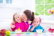 La gestion à table: trucs et conseils pour rendre ce moment plus agréable!