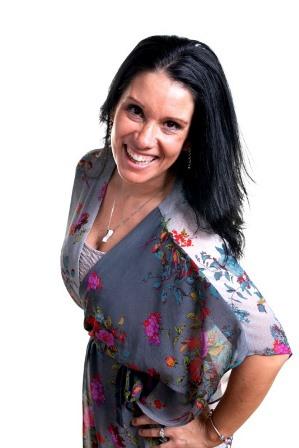 Laithicia Adam, coach familial