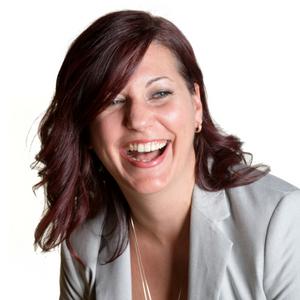 Mélanie Dugas – Conférencière et formatrice