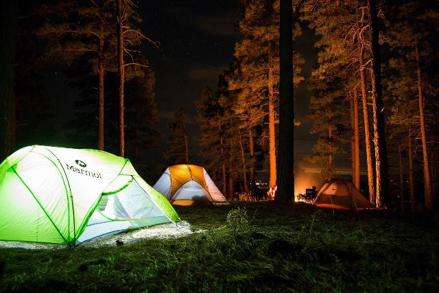 Zakk, camping et sagesse