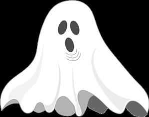 fantome halloween