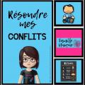 Résoudre mes conflits - Famille Unique