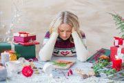 La période des fêtes : plaisir ou anxiété?