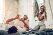 La simplicité familiale: Retrouver l'essentiel en 10 étapes