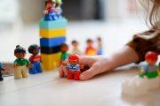 Les jeux de rôle un terrain de découverte, d'imaginaire et d'exploration pour l'enfant