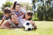 Bouger en famille cet été en mode IMPROVISÉ!