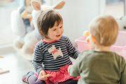 Un brin de Jasette! La socialisation chez l'enfant âgé de 3 à 5 ans