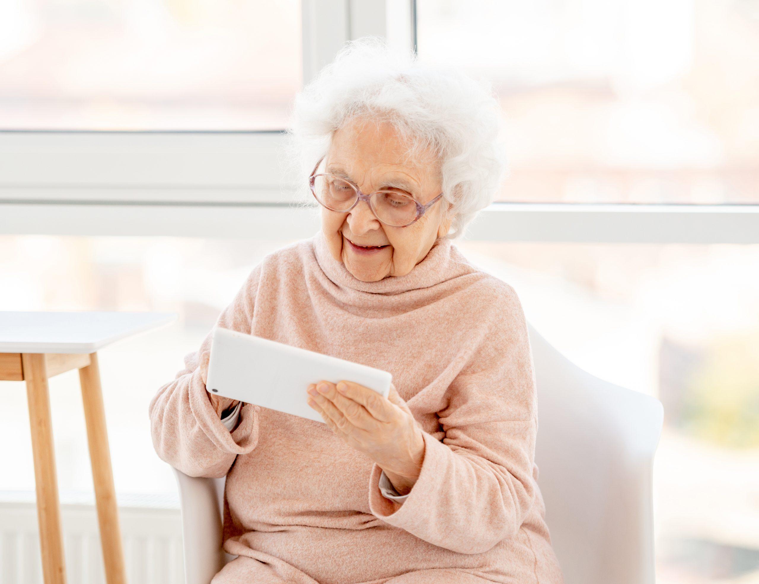 Hommage aux grands-parents